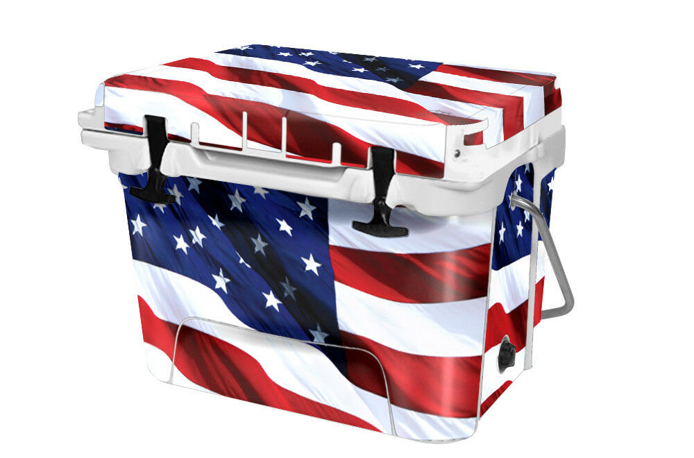 RTIC Wrap   Fits Old Mold  20qt Cooler 24mil Full Kit USA Stars  official website