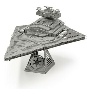 Imperial-Star-Destroyer-COLOR-Star-Wars-ICONX-Metal-Earth-3D-Model-Kit