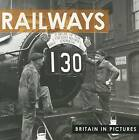 Railways by AE Publications (Paperback, 2012)