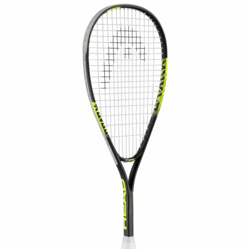 Head Aft Speed S R 82 Unisexe au Squash Racket