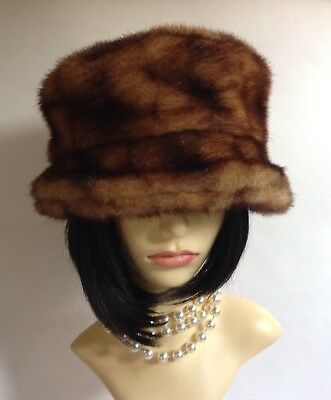 3 Sizes FAUX FUR TRAPPER HAT SILVER BROWN RUSSIAN STYLE COSSACK USHANKA