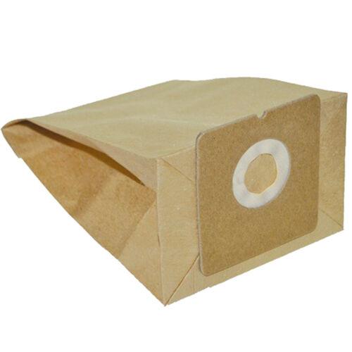 Deodoranti 10 X SACCHETTI E67 PER KENWOOD KS3100 Aspirapolvere