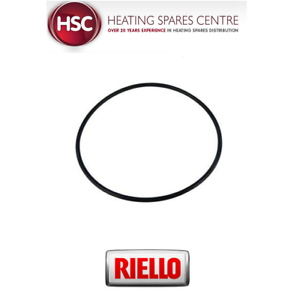 GENUINE RIELLO MOUNTING FLANGE SEAL ORING 3007178 NEW FREE POSTAGE - Middlesbrough, United Kingdom - GENUINE RIELLO MOUNTING FLANGE SEAL ORING 3007178 NEW FREE POSTAGE - Middlesbrough, United Kingdom