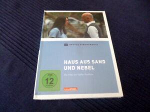DVD Haus Und Sand Aus Nebel House Fog Ben Kingsley Jennifer Conelly UNGESPIELT