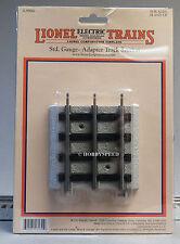 "MTH STANDARD GAUGE REALTRAX 7/"" STRAIGHT TRACK Lionel Tinplate TP 11-99002 NEW"