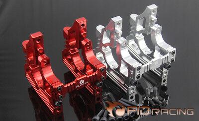 FID CNC alloy rear centre diff bracket for losi dbxl desert buggy XL 2pcs