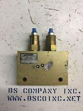 CBV1-10-S-0-A-30 Counterbalance Valve