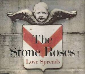 The-Stone-Roses-Love-Spreads-1994-CD-single