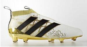 size 40 d7296 a6f30 Image is loading adidas-Ace-16-Purecontrol-FG-Men-Soccer-Cleats-