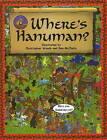 Where's Hanuman? by Christopher Woods, Ben McClintic (Paperback, 2009)