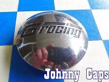 G-RACING Wheels [18] Chrome Center Caps # C376 Custom Wheel Center Hub Cap (1)