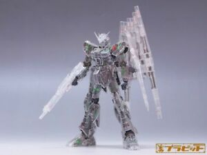 Ka Mechanical Clear GUNPLA EXPO Limited 1//100 F//S w//Tracking# MG v Gundam Ver