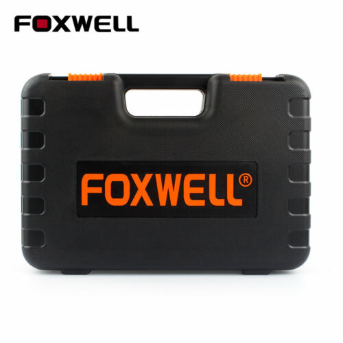 ABS Airbag SRS Reset Tool OBD Code Reader Scanner Diagnostic  Foxwell NT630Elite