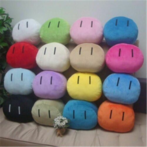 9/'/'x11/'/' Clannad Dango Marshmallow Cuddle Plush Cushion Doll Stuffed Pillow Toy