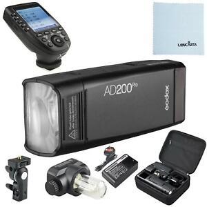 Godox-AD200-Pro-XPRO-P-Transmitter
