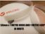 VELCRO PS14 SELF ADHESIVE WHITE 50mm TAPE   AND 1 x METRE LOOP 1 x METRE HOOK