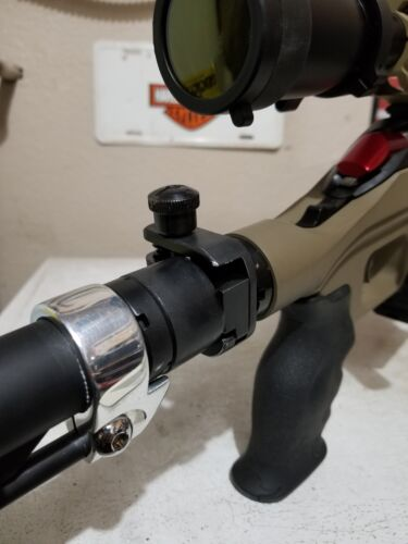 UTG AK47 Side Folding Stock Adaptor