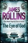 The Eye of God by James Rollins (Paperback, 2014)