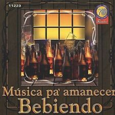 Musica Pa'Amanecer Bebiendo