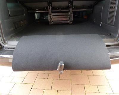 Kofferraumwanne Kofferraummatte für VW T5 Kurz 2003-2015 Multivan Caravelle