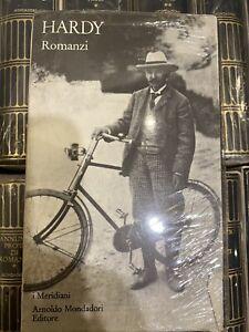 THOMAS HARDY: ROMANZI (I  MERIDIANI)