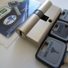 Mul-T-Lock  MT5+ 70mm 35+35  Replacement Cylinder Cam lock euro profile Cam