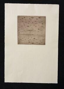 Helmut-Dirnaichner-ohne-Titel-Radierung-1976-handsigniert-und-datiert