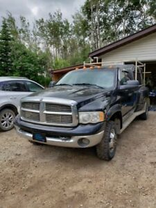 For Sale Dodge 3500 Ram