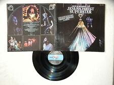 "LP VARIOUS ""Jesus Christ Superstar - Original Broadway Cast"" MCA 410001 FRANCE §"