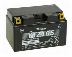 Honda-Yuasa-YTZ10S-12V-High-Performance-Maintenance-Free-Motorcycle-Battery