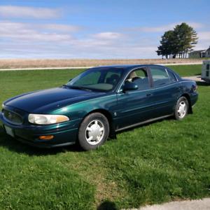 2000 Buick Le Sabre