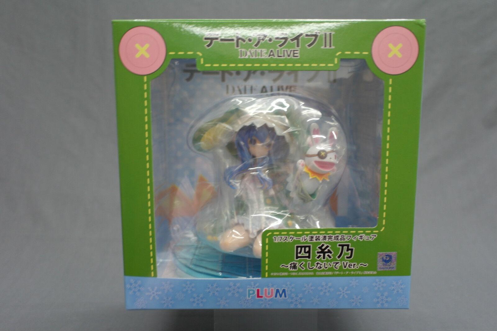 Date A Live II Yoshino Itakushinaide Ver 1 7 Plum Japanese Version New