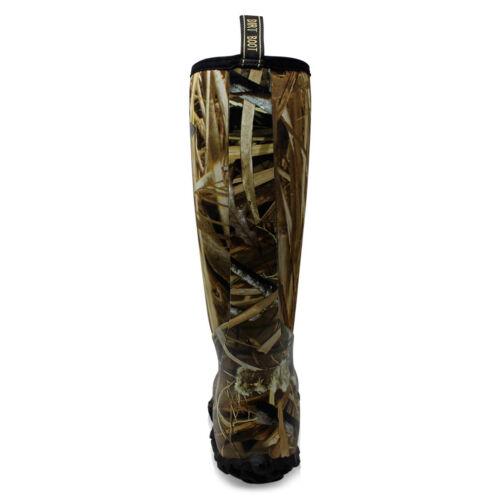 Dirt Boot Neoprene Wellington Muck Field Hunting Boots Mallard Marsh