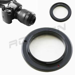 52mm-Macro-Reverse-Adapter-Ring-for-Fujifilm-X-Pro1-X-E1-FX-X-Pro-XPro1-camera