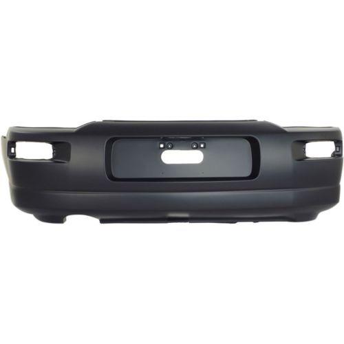 MI1100256 Bumper Cover for 00-05 Mitsubishi Eclipse Rear