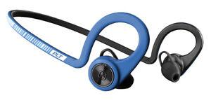 Plantronics BackBeat FIT Wireless Sport Headphones - Power Blue