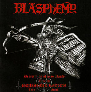 Blasphemy-Desecration-of-Sao-Paulo-Live-in-Brazilian-Ritual-Third-Attack-CD