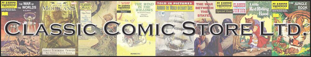 classiccomicstoreltd