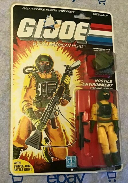 GI Joe 1985 Check Point Camera Video Surveillance Vintage Playset Part Hasbro