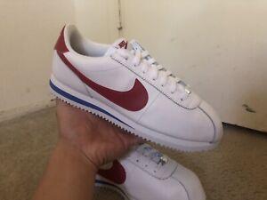 Nueva marca Nike Cortez Talla 9 de hombre | eBay