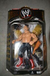 WWF WWE JAKKS George Animal Acier Tête Wrestling figures Wwf hasbro Mattel