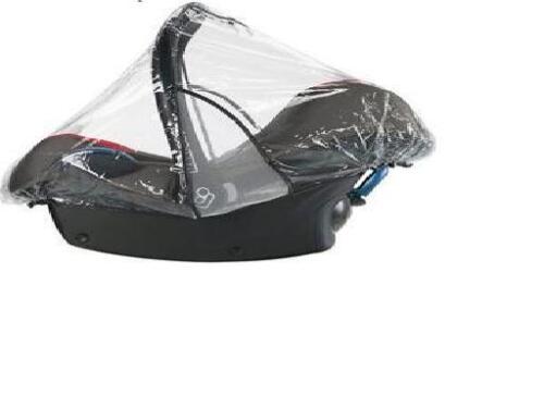 Universal de alta calidad de asiento de coche cubierta de la lluvia-se adapta a la mayoría de asientos