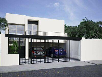 Casa en preventa en esquina Sodzil Norte Merida