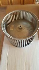 La22la019 11 8 Dd 050 Clw Cv Squirrel Cage Blower Wheel Hvac Used 03 53031