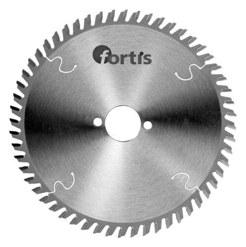Fortis HW-Kreissägeblatt 160x2,8 x20mm Z48 W