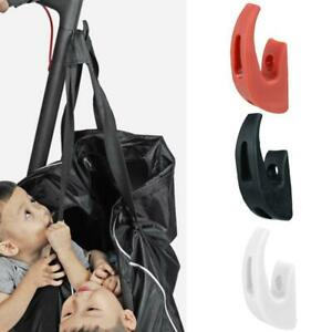 For-Xiaomi-Mijia-M365-General-Scooter-Front-Hook-Multifuction-Hanger-Access-2019