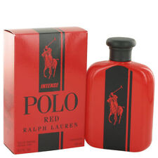 Polo Red Intense by Ralph Lauren 4.2 oz EDP Cologne for Men New In Box