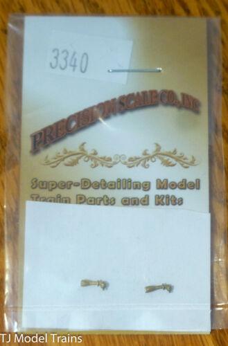 Brass HOn3 Precision Scale HOn3 #3340 Valves C-18//19//21 Cylinder Drifting