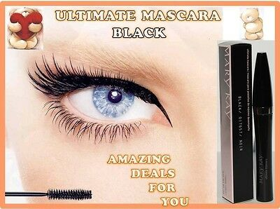 Brand New Mary Kay Black Ultimate Mascara FREE SHIPPING - TRUSTED SELLER!!!