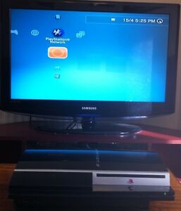Sony Playstation3  PS3 Console only 80GB in Excellent Working Order - Basingstoke, Hampshire, United Kingdom - Sony Playstation3  PS3 Console only 80GB in Excellent Working Order - Basingstoke, Hampshire, United Kingdom
